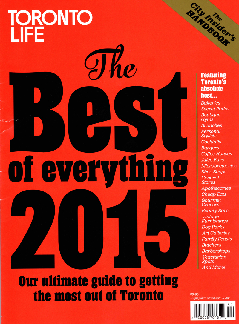 Toronto Life Best of Everything 201520150806_13244250-1